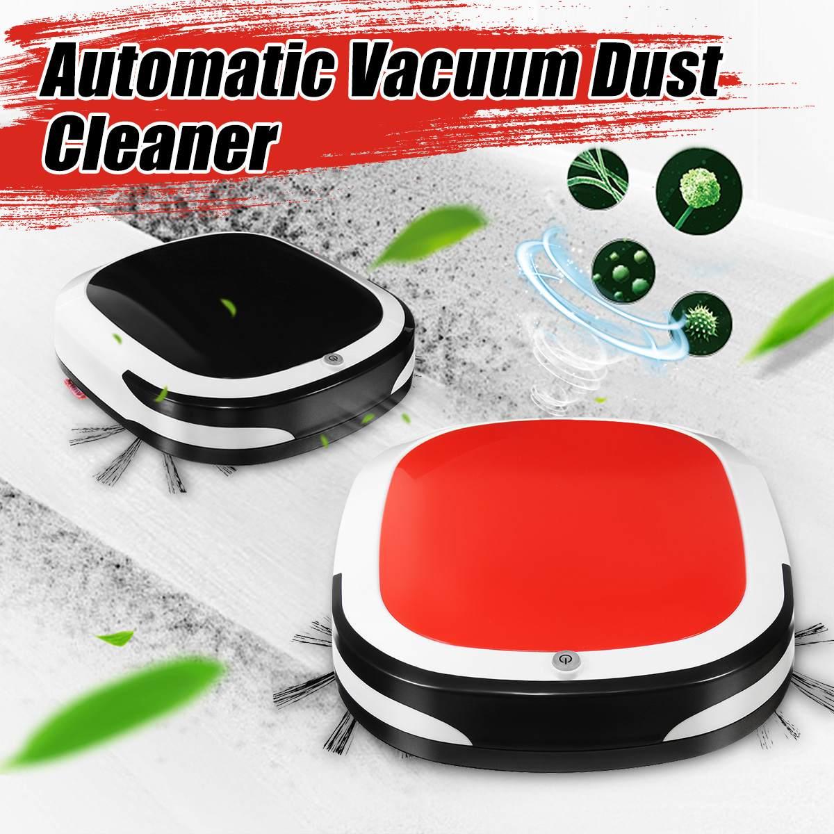 Rechargeable Électrique Sans Fil Balayage Robot Nettoyeur Automatique Robot aspirateur Ménage serpillière de nettoyage la Parole