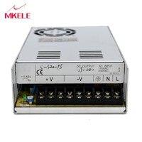 24 volt power supply 320W ac dc 24v switching power supply S 320 24 power suply 24v switching power supply 24v