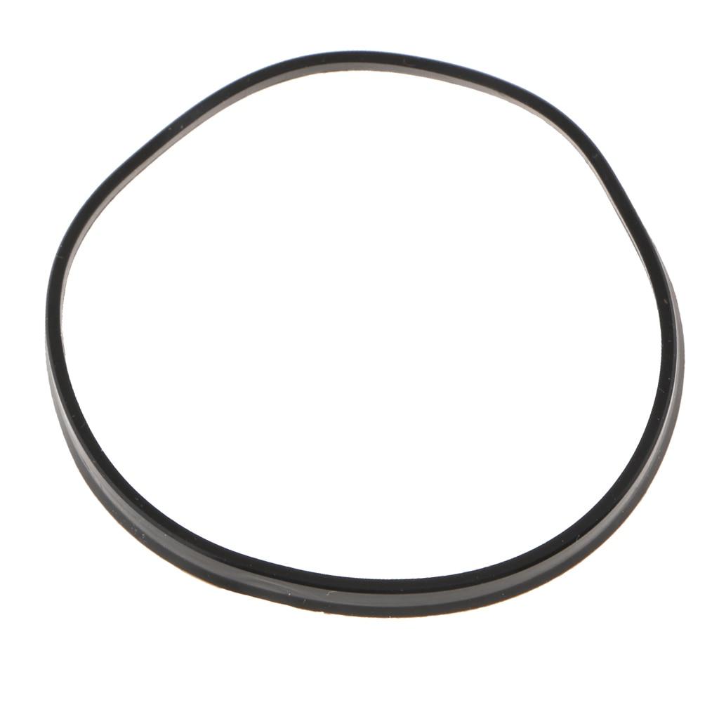 Rubber Lens Mount Waterproof Dustproof Sealing Ring for