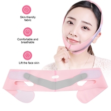 Facial Slimming Mask Slimming Bandages Facial Double Chin Care Face Belts Lift Tools for weight loss