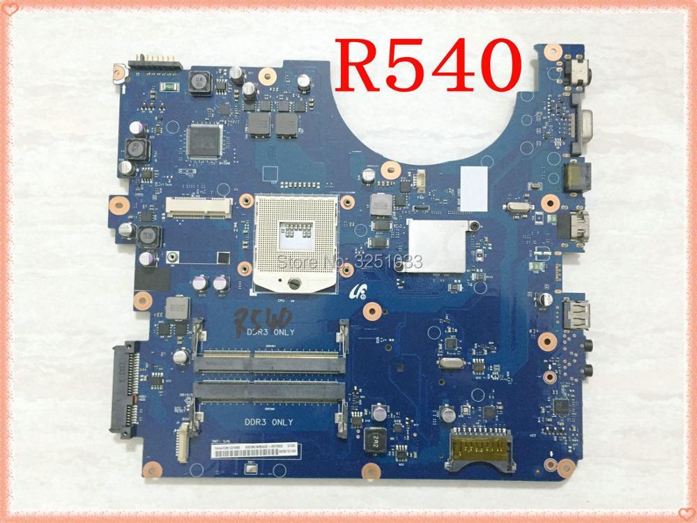 for SAMSUNG P530 R540 Laptop motherboard BA92 06785B BA41 01218A BA41 01219A BA41 01220A BA92 06785A