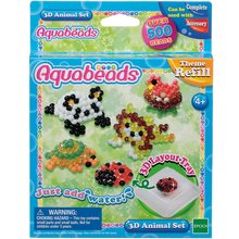 Aquabeads Beads Toys 7236011 Creativity needlework for children set kids toy hobbis Arts Crafts DIY