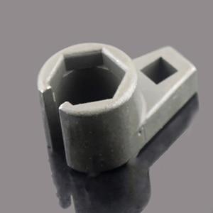 Image 5 - 5 Pc 22Mm 크롬 바나듐 스틸 산소 진공 람다 센서 제거 소켓 세트 키트 스레드 체이서 자동차 도구 수리 도구