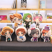 Anime Games Identity V Plush Stuffed Toys Birthday Gift For Children