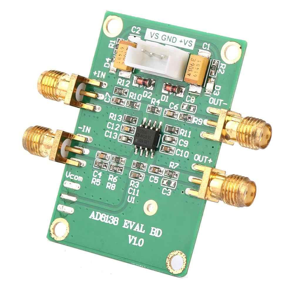 AD8138 модуль Односторонний/дифференциальный усилитель высокая скорость ADC драйвер