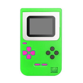 Handheld Game Player Built-in 268 games 2 inch HD color screen Consoles Game Screen Child Classic Games for children friends
