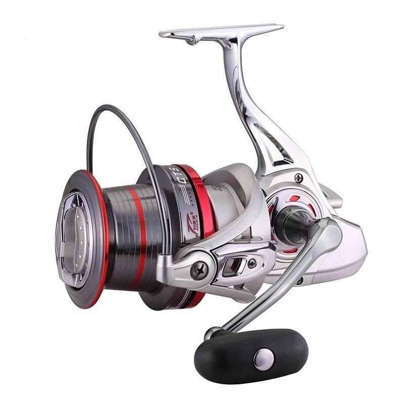 Roda de Fiar Pesca Spinning Roda Pesca 1bb