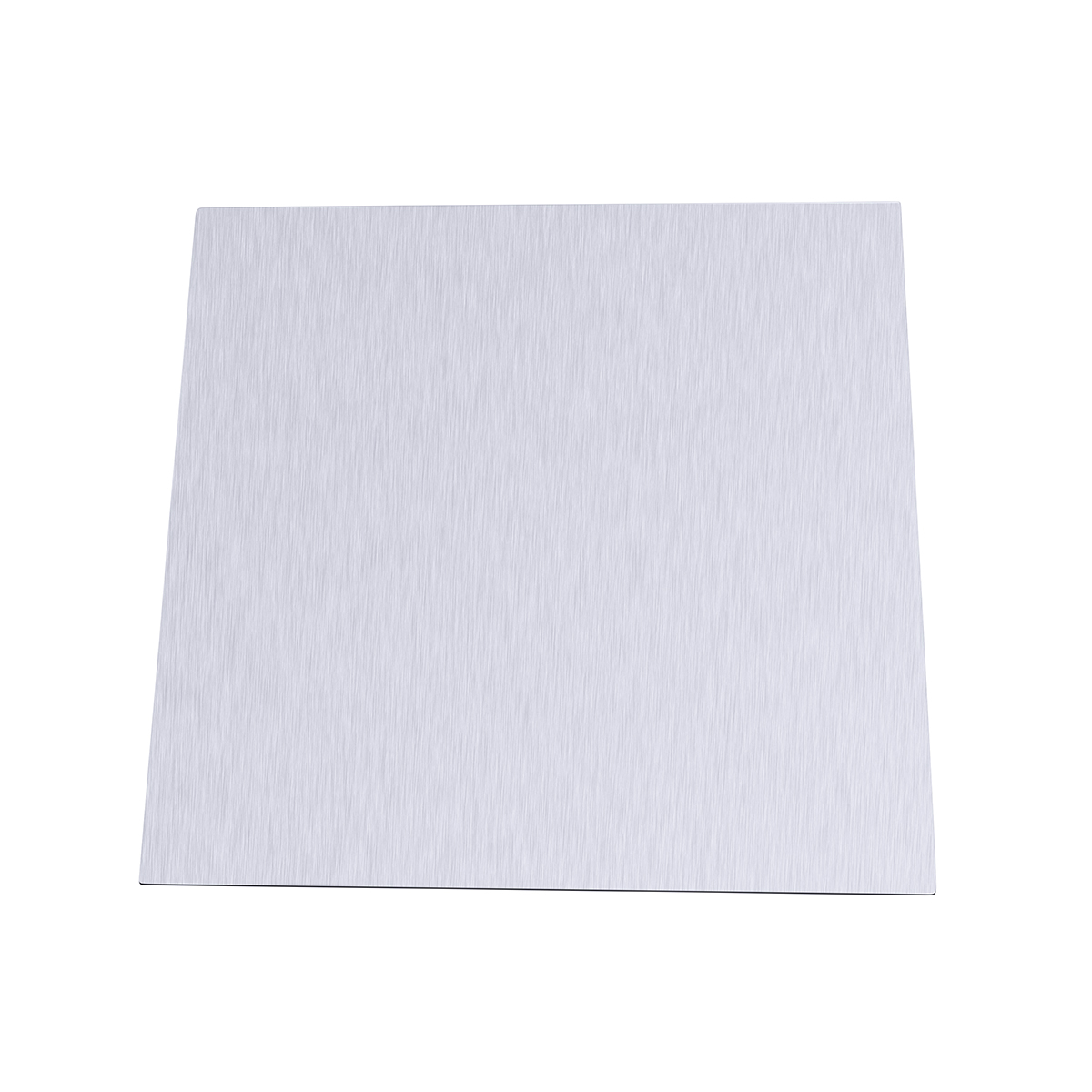 1Pcs 100x100x0.5mm Zinc Sheet High Purity Pure Zinc Zn Sheet Plate Metal Foil For Science For Tool Parts