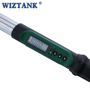 Image 2 - Taiwan Eclatorq Technology manufacture Digital torque wrench 1.5 340NM Manual repair assembly car digital torque wrench