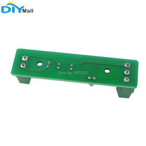 Image 4 - 10pcs/lot 24V 1 Channel Optocoupler Isolation Module Relay Driver Board for PLC Control Device