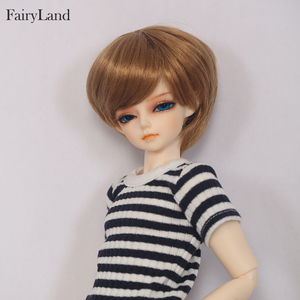 Image 3 - OUENEIFS Woosoo elf Minifee Fairyland Doll BJD 1/4 MSD body Fullset Option girls boys doll High Quality toys shop  resin