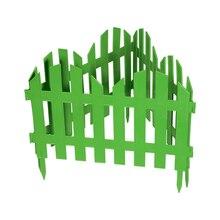 Забор декоративный PALISAD 65022