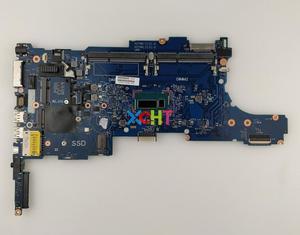 Image 1 - Dla HP EliteBook 840 850 G1 730808 601 730808 501 730808 001 UMA w i5 4200U 6050A2560201 MB A03 na laptopa płyta główna testowane