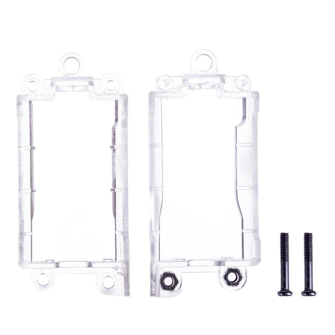 For JM Original Motor Frame For JM Gen.8 M-4A1 Water Gel Beads Blaster Modification For Jm8 - Transparent