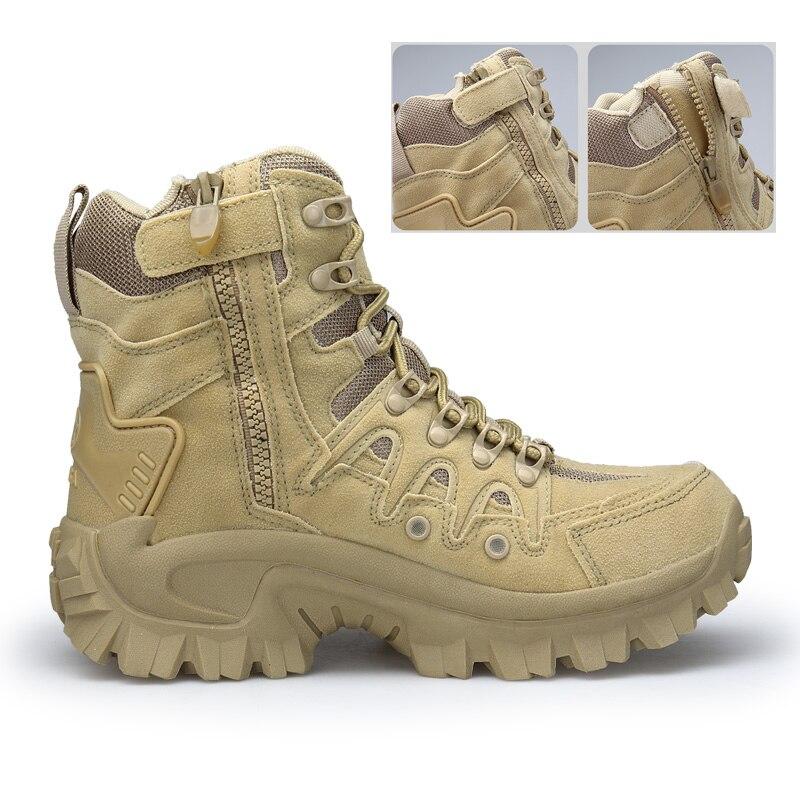 Sécurité Tactique De Taille Chaussures Sandy Hh Botte Bot PkXiuOwZTl