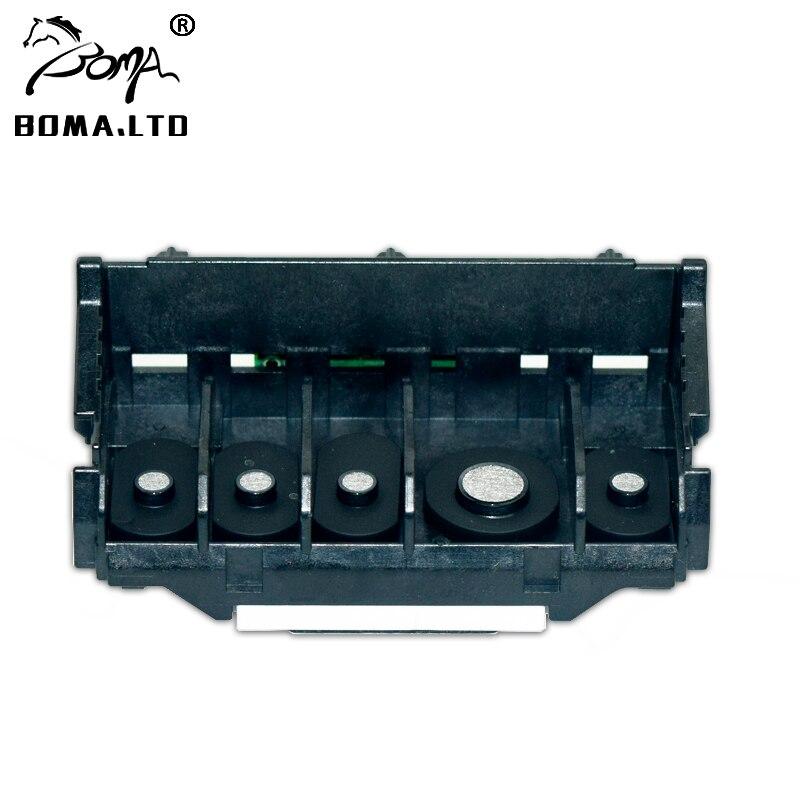 BOMA. LTD QY6-0089 QY6 0089 NOUVELLE Tête D'impression Tête D'impression Pour Canon PIXMA TS5010 TS6010 TS5030 TS6030 TS6050 TS5040 TS6040