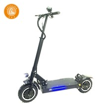 цены LOVELION Adult Electric Scooter with 60V/3200W Strong Power Kick Scooter fat tire big wheel electric scooters with Oil Brake