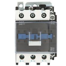 цена на CJX2-4011 High Sensitivity Industrial Electric AC Contactor 380V 40A
