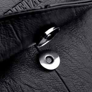 Image 5 - 2019 حقيبة ظهر مصنوعة من الجلد عالية الجودة كيس دوس السيدات على ظهره الفاخرة مصمم سعة كبيرة عادية Daypack فتاة Mochilas