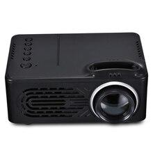 RD - 814 Portable LED Mini Projector Multimedia for Photo Mu