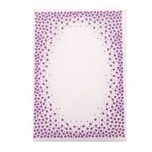 1 шт. многофункциональное изготовление бумажных карт шаблон тиснение шаблон ремесло карточка ручная работа фотоальбом пластиковые трафареты папки для тиснения