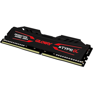 Image 3 - Gloway ram 8GB DDR4 1.2V 288pin 16GB 2666MHZ 3000MHZ per desktop di garanzia a vita supporto XMP ram ddr4 8gb 16g 2666mhz