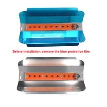LED Phyto Lamp 30W 50W Мощные светодиодные прожекторы Grow Lights Диод Fitolampy 110 В / 220 В