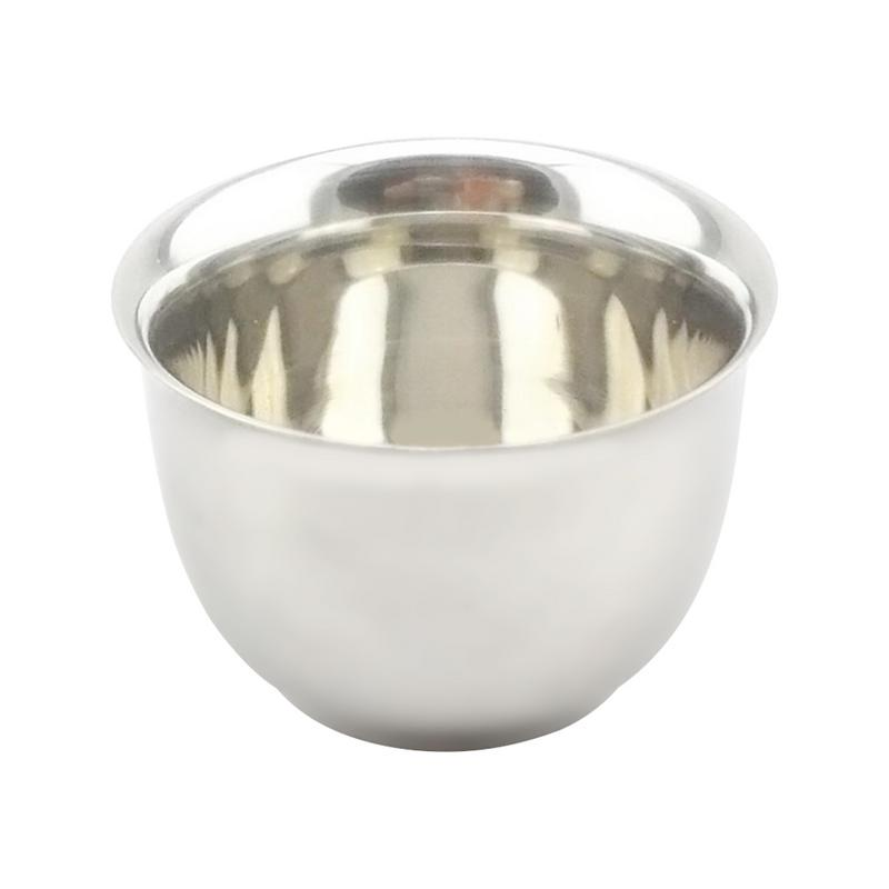 50ml Stainless Steel Coffee Cup Thickened Double Layer Insulated Coffee Cup Vacuum Insulated Espresso Cups