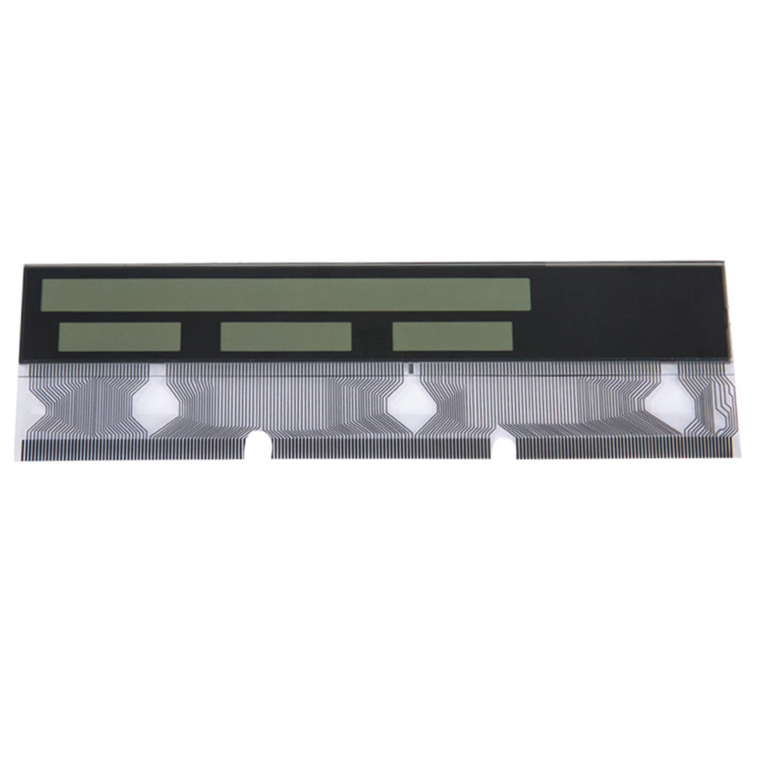 New RANGE ROVER INSTRUMENT CLUSTER LCD DISPLAY RIBBON CABLE for PIXEL REPAIR 2002 2003 2004 2005 2006