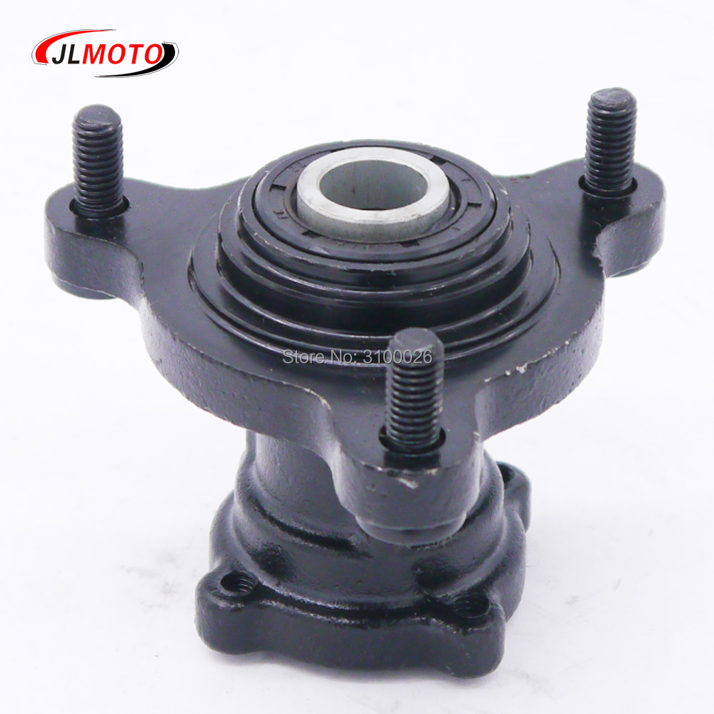 Atv,rv,boat & Other Vehicle Sporting Front 90mm 3*m8 15mm Stud Wheel Hub Fit For 50cc 110cc 125cc Atv 6 7 8 Inch Rim Tire Go Kart Buggy Karting Atv Quad Bike Parts