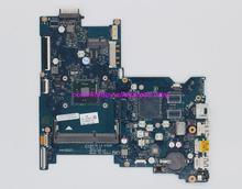 אמיתי 854948 601 854948 001 BDL50 LA D702P N3710 האם מחשב נייד עבור HP מחברת 15 15 T 15  AY 15T AY000 סדרת נייד