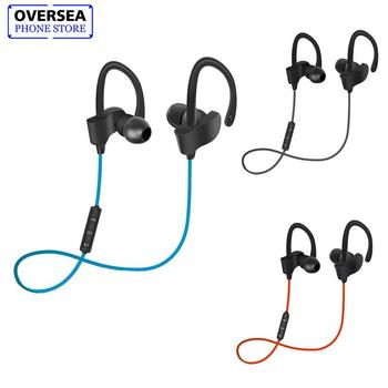 Wireless Magnetic Headset Bluetooth 4.1 Sweat-Proof Sport Earphones Stereo Headphone Wireless Headset For Running