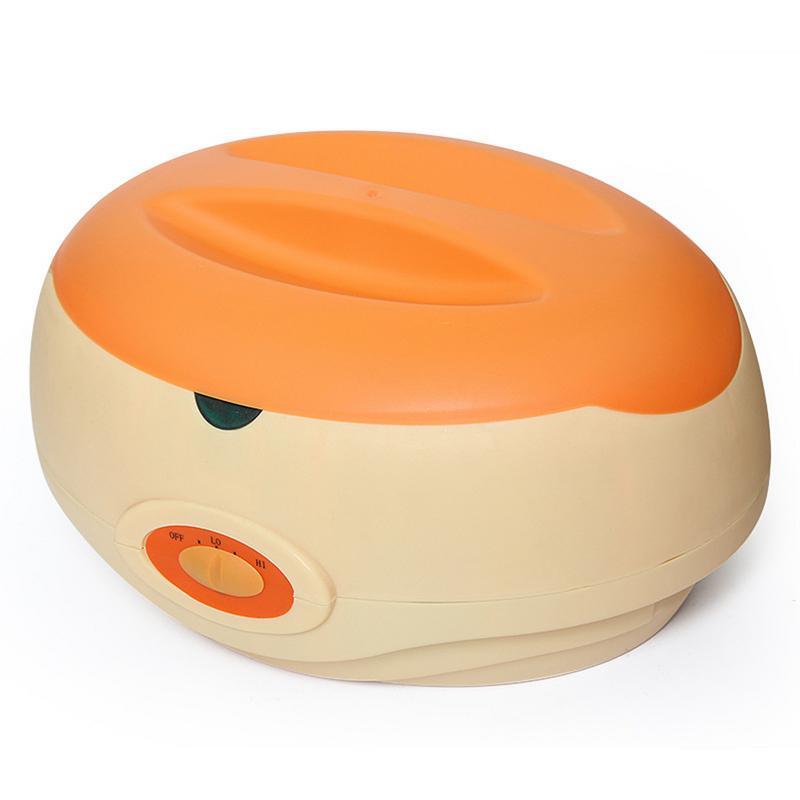 1pcs Wax Pot Wax Machine Large Capacity Warmer Machine Kit Tool for Hand SPA Treatment