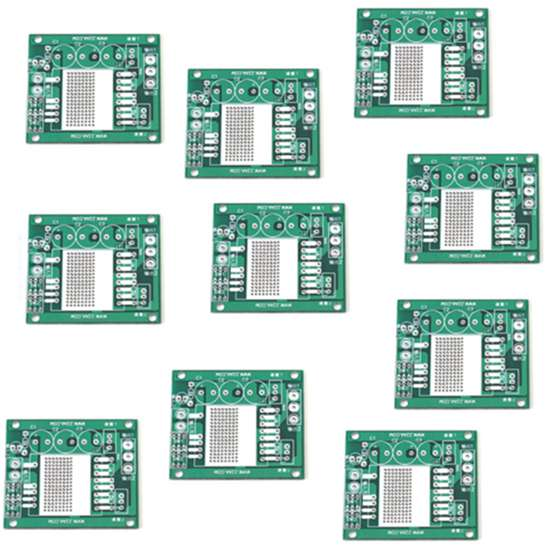 10 X Konstante Strom Leeren Brett Für Kiw-3312s Modul Billigverkauf 50%