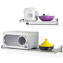 Almacenamiento Pantry Especias Organizador Organizadores De Keuken Stainless Steel Rack Cozinha Cuisine Cocina Kitchen Organizer