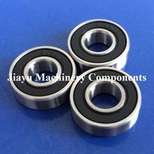Free Shipping 10 PCS S698 2RS Bearings 8x19x6 mm Stainless Steel Ball Bearings S698 RS