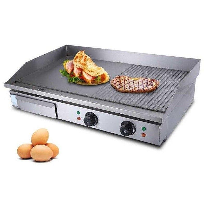 Rôtissoire coréenne Machine à Griller Portable barbecue Parrilla Electrica Churrasco Barbacoa barbecue Commercial Kebab électrique barbecue