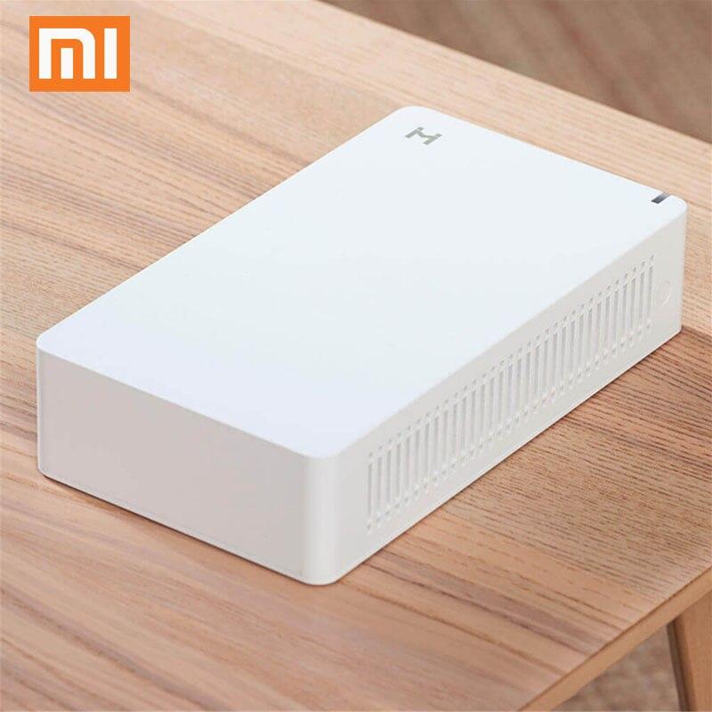 XiaoMi N1 2 to disque dur maison réseau stockage Cloud disque dur pour caméra intelligente Samba TV Box privé Cloud Drive