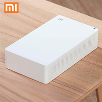 XiaoMi N1 2TB Hard Drive Home Network Storage Cloud Drive Disk for Smart Camera Samba TV Box Private Cloud Drive