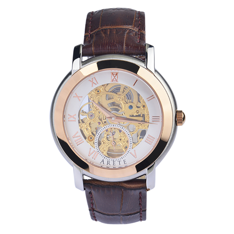 ?Mens Mechanical Watch Male Business Wrist Classic Hollow Simple Fashion Casual Brass PU Leather Luxury Men Formal WristWatches?Mens Mechanical Watch Male Business Wrist Classic Hollow Simple Fashion Casual Brass PU Leather Luxury Men Formal WristWatches