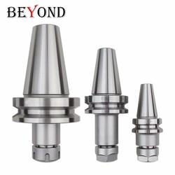 Sterowania numerycznego rękojeści BT40 BT30 BT50 wysokiej precyzji CNC sterowania numerycznego przetwarzania frezarka centrum uchwyt noża