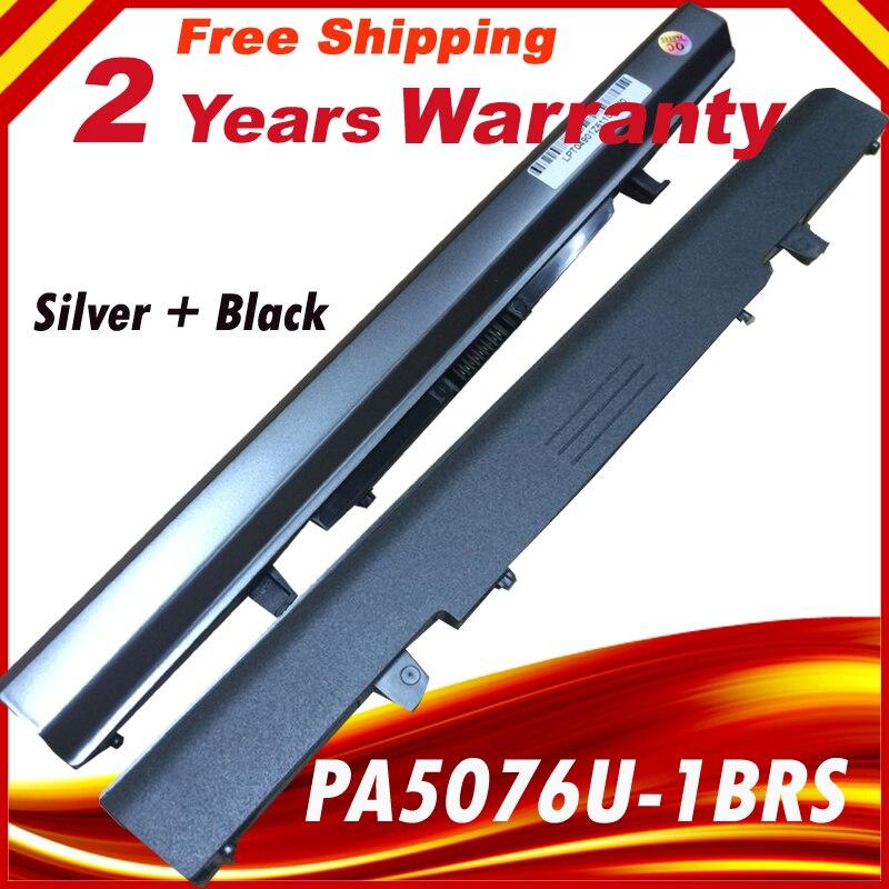 14.8V Laptop Battery PA5076U For Toshiba Satellite S950 U900 U940 L900 L950 L955D PA5076U-1BRS PA5077U-1BRS