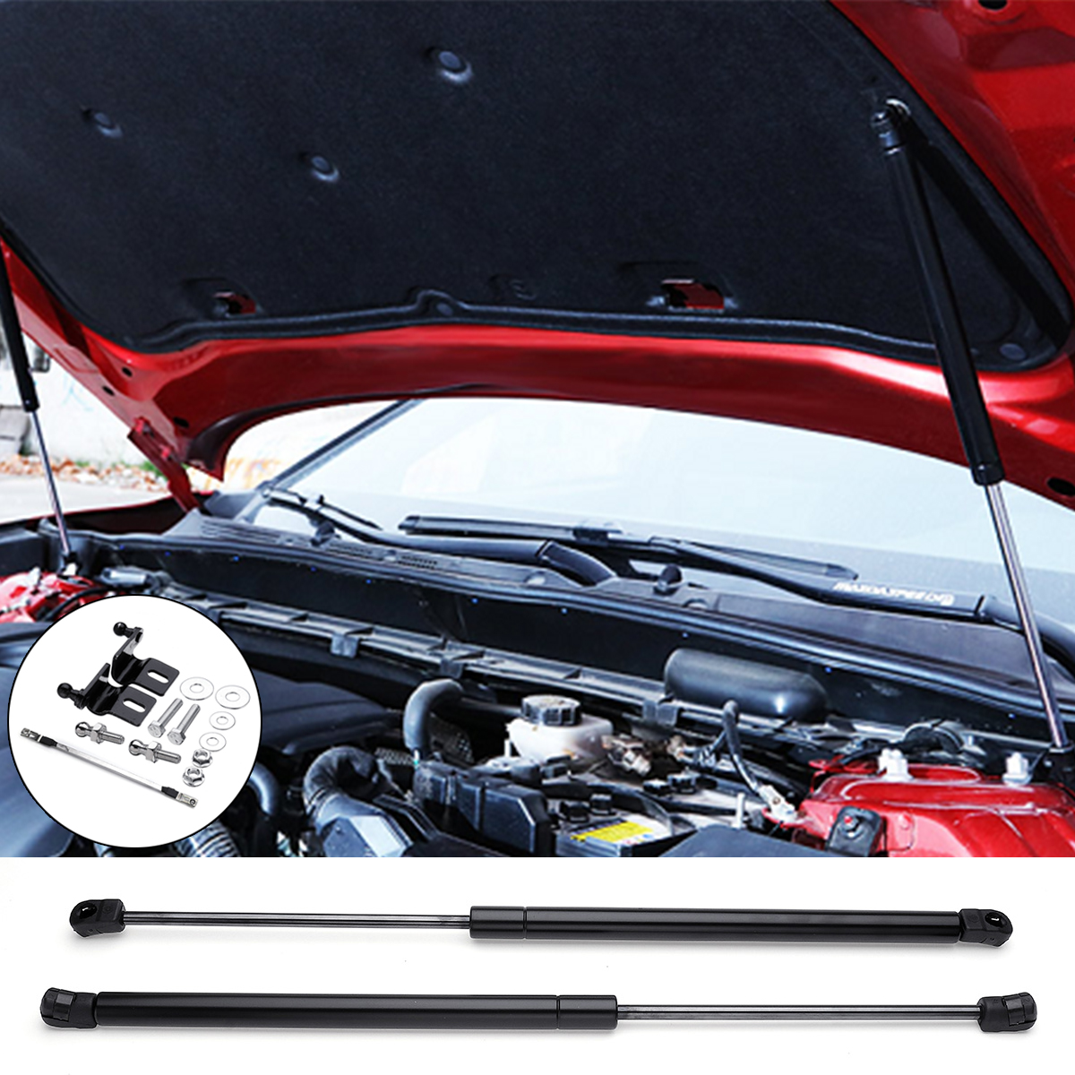 Sachs SG159005 Lift Support
