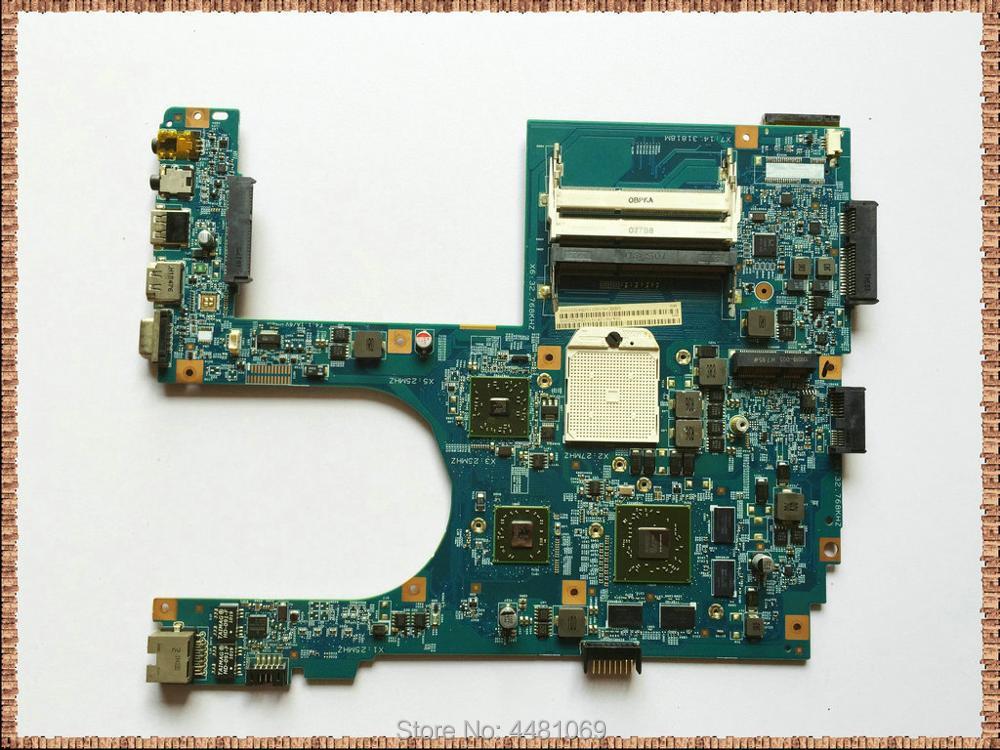 48 4JN01 01M FOR font b Acer b font Aspire 7552 LAPTOP MOTHERBOARD MBPZS01001 motherboard DDR3