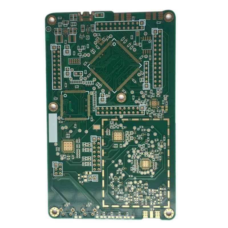 New pcb for hackrf one 1MHz 6GHz SDR Platform Software