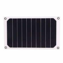 Solar Charging Board Solar Panel charger Portable Power Bank Smart Mobile Home Outdoor Travelling Power Supply