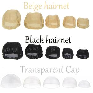 1x Doll DIY Accessories Fixed Hair Hairnet Net Non-slip Hat Cap Head Headgear for Blythe 1/3 1/4 1/6 BJD Doll Wig Toy(China)