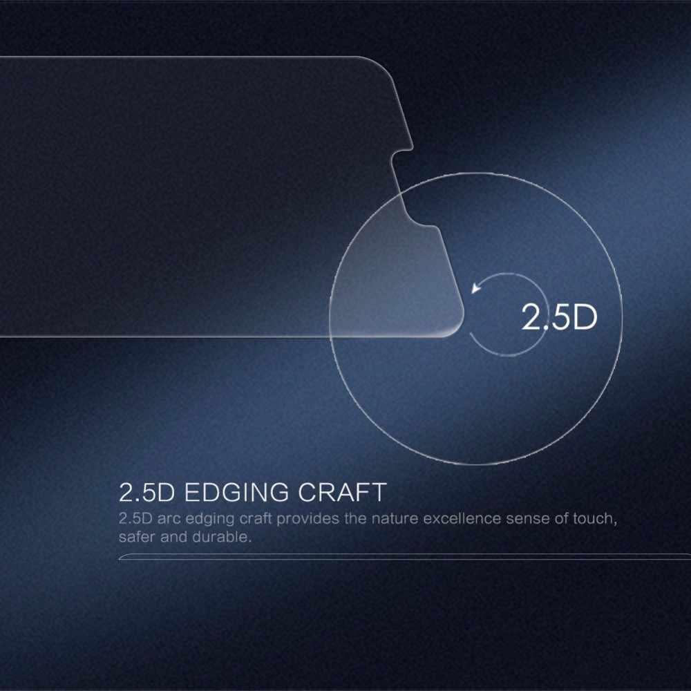 2.5D Tempered Glass Đối Với Huawei P Thông Minh Bảo Vệ Màn Hình 9 H Explosion-bằng chứng Bảo Vệ Film Bìa Cho Huawei PSmart trường hợp FIG-LX1
