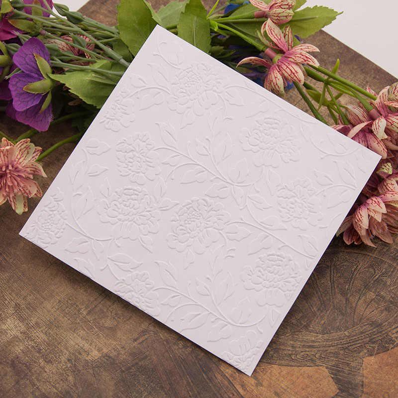 Бумага изготовления открыток, надписью