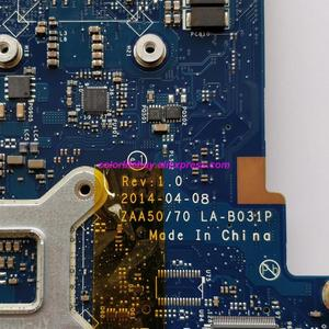 Image 5 - Подлинная 5B20F65655 LA B031P Вт i7 4558U CPU w N15P GT A2 GPU материнская плата для ноутбука Lenovo IdeaCentre A740